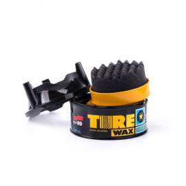 Soft99 Tire Black Wax 170ml