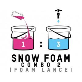 ValetPRO Combo2 Snow Foam 1L vagy 5L (új)