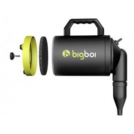 Bigboi Buddi szárazoló/szárító gép