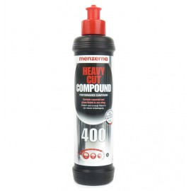 Menzerna Heavy Cut Compound 400 250ml (új)