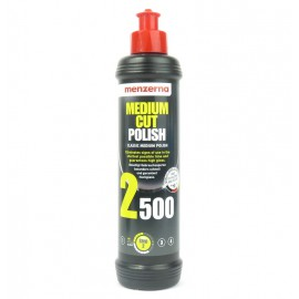 Menzerna Medium Cut Polish 2500 250ml (új)