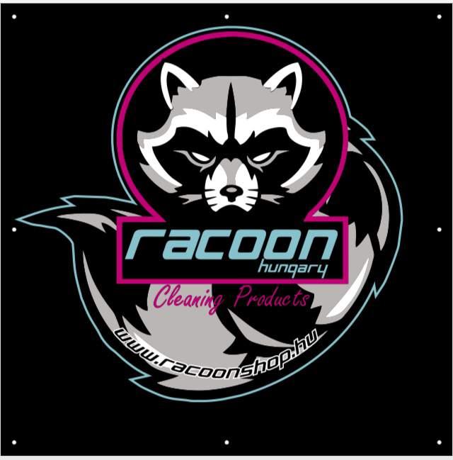 Racoonshop Molino