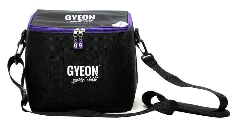 Gyeon detailing bag