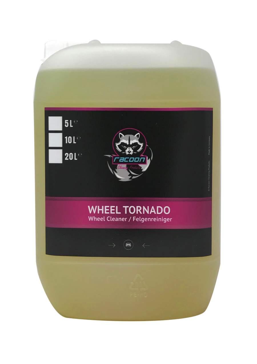 Wheel Tornado 10L