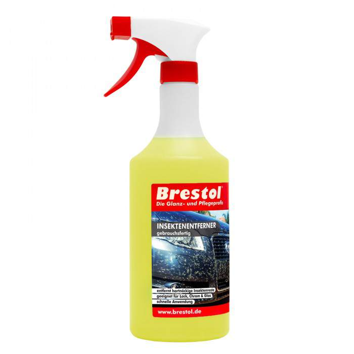 Brestol Insect Remover 750ml