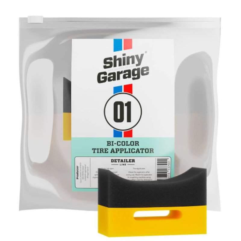 Shiny Garage tyre applikátor (új)