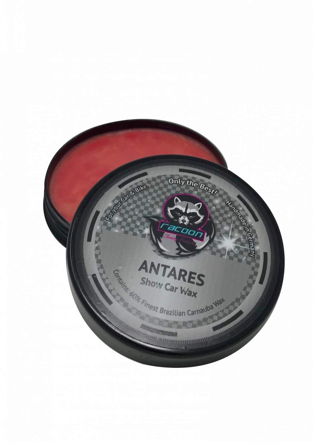 ANTARES - Racoon Show Car Wax  (új)