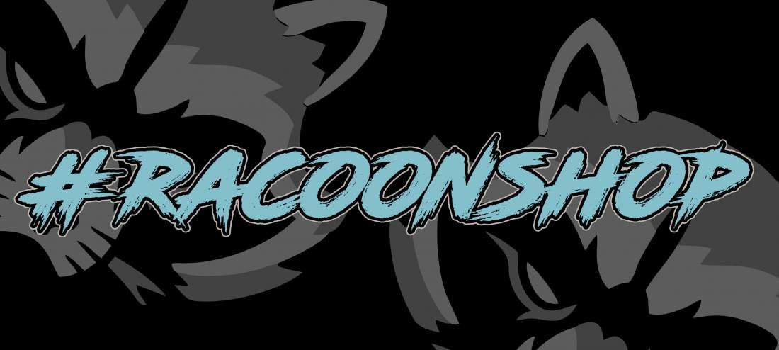 Racoonshop Molino (új)