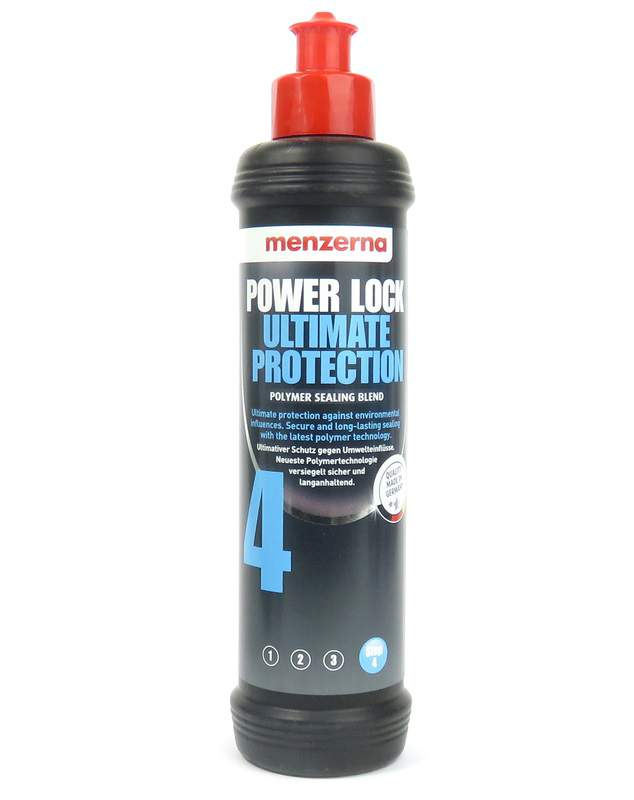 Menzerna Power Lock Ultimate Protection 250ml (új)
