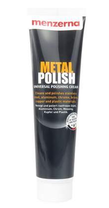 Menzerna Metal Polishing (új)