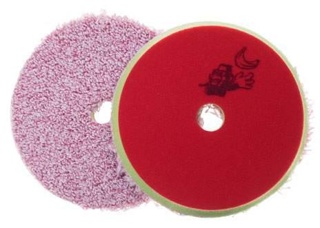 Monkeyline Mikroszálas korong Cut 125mm (új)