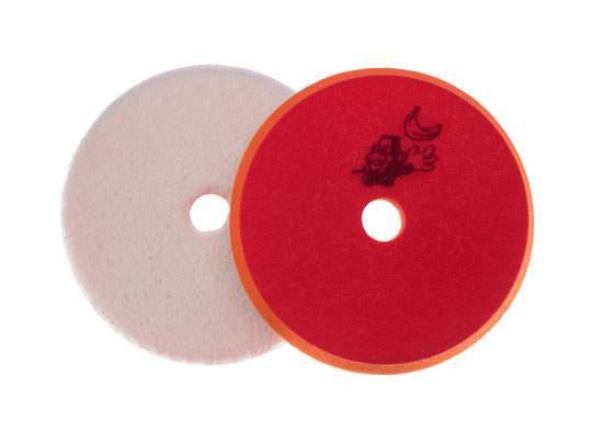 Monkeyline Gyapjú korong rövid szőrű Cut 125mm (új)