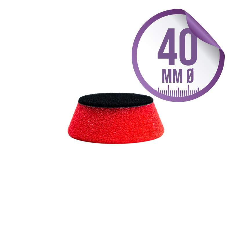 LIQUID ELEMENTS mini advanced Durva/Cut 40mm  (új)