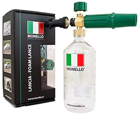 Monello Lancia Hablándzsa magasnyomású mosóhoz (új)